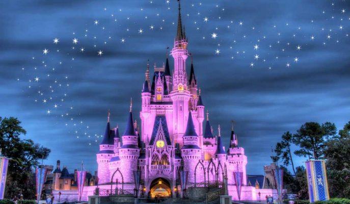 10 Yıl Önce Disney'e 1000 Dolar Yatırsaydınız %660 Getiri Elde Edebilirdiniz!