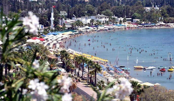 2019 Yazında Turizmden Beklenen Döviz Getirisi 35 Milyar Doların Üzerinde