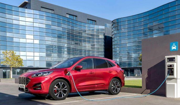 2019 Yeni Ford Kuga İncelemesi, Özellikleri ve Fiyatı