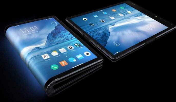 2023'te Katlanabilir Telefon Kullanıcısının 30 Milyonu Geçmesi Bekleniyor