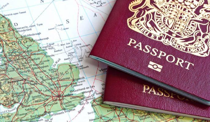 2018 Yılında 880 Bin Türk Vatandaşı Schengen Vizesine 52,7 Milyon Euro Ödedi