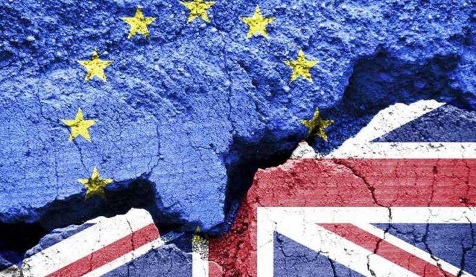 AB Konseyi İngiltere'ye 12 Aylık Esnek Brexit Süresi Verecek
