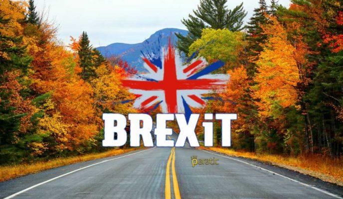AB Liderleri Brexit'i Ekim Sonuna Kadar Ertelemeyi Kabul Etti