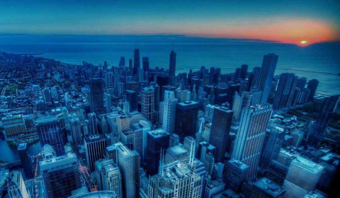 ABD Bankalarının İlk Çeyrek Karı Bu Yılın En İyi Kazançları Olabilir