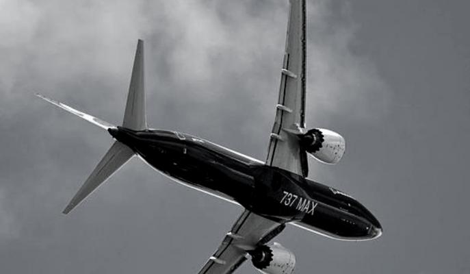 ABD, Boeing Etiyopya Kazasının Araştırma Sürecinde Tansiyonu Yükseltiyor