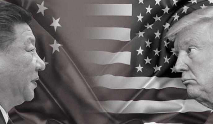 ABD Çin Geriliminin Reel Sektör Yansıması Alarm Vermeye Başladı!