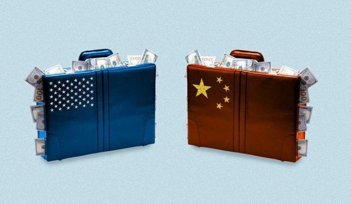 ABD, Çin ile Ticaret Anlaşmasında Bazı Taleplerini Gevşetti