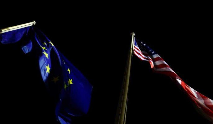 ABD Çin'le Anlaşır Anlaşmaz Avrupa ile Ticaret Gerilimlerini Artıracak