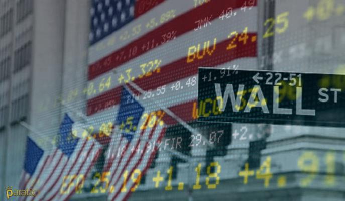 ABD Endekslerinde Düşüş Kaynakları Etkili Olmadı, Yatırımcı Fırsat Kaçırmak İstemiyor!