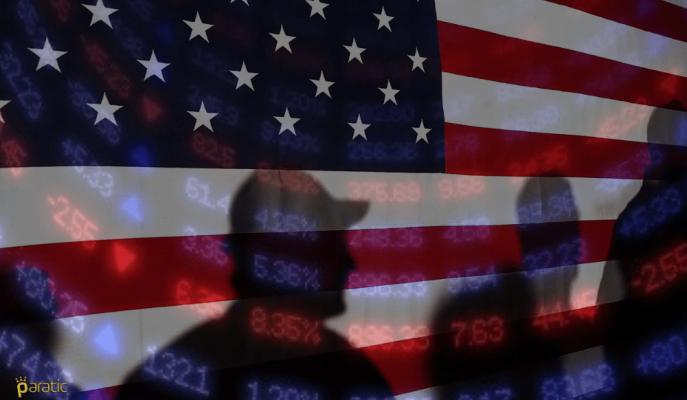 ABD Hazine Kıymetleri Çin Verilerinin Ardından Hareketlendi