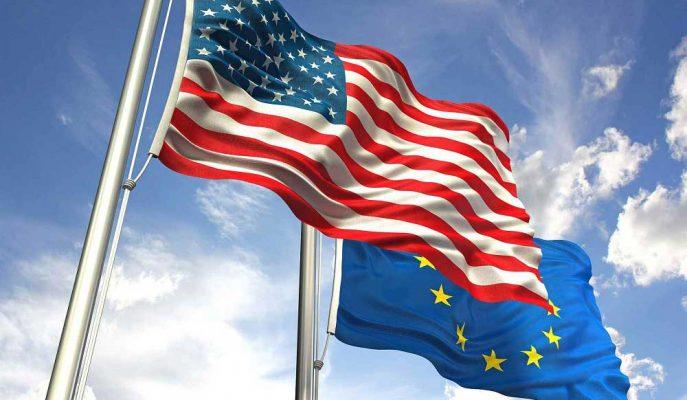 ABD ile AB Arasında Bir Ticaret Savaşı Olması Muhtemel Değil