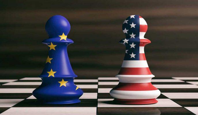 ABD ile AB'nin Ticaret Savaşı Hem Politik Hem de Ekonomik Bir Hata Olur