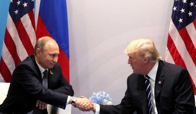 ABD ile Rusya Ekonomik ve Politik Bağlarını Güçlendirmeli