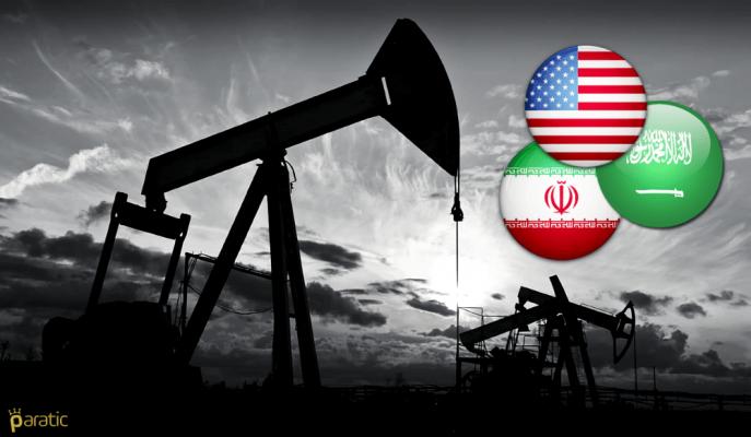 ABD'den İran Talepleri, Arz Darlığı Başlığında Suudi-ABD İlişkisi ve Sona Gelen Muafiyet Süresi