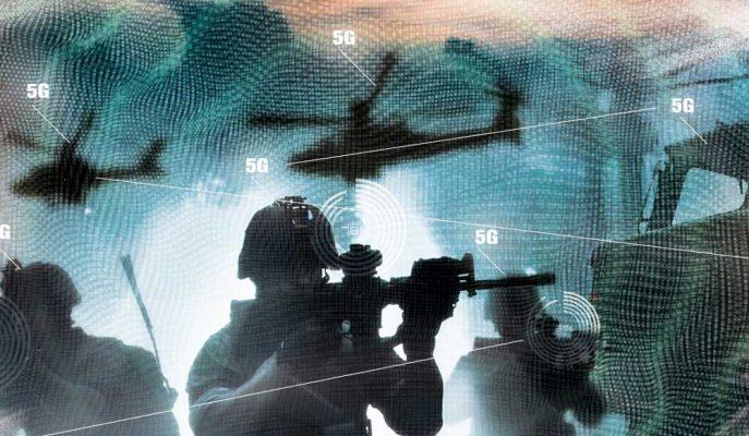 ABD Kendi 5G Stratejisi Olmadan Huawei ve Çin'e Saldırıyor