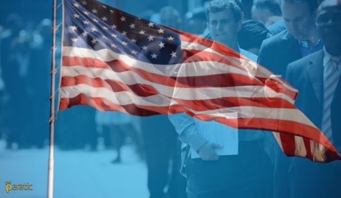 ABD Mart Ayı İşsizlik Verisi Beklentileri Yanıltmadı, Güncelleme Pozitif Fiyatlandı