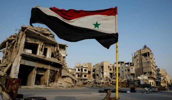 ABD Suriye'den Çekilirken, Çin Ülkedeki Etkisini Artırabilir