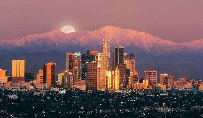 ABD TÜFE'si Mart'ta 14 Ayın En Büyük Artışını Kaydetti