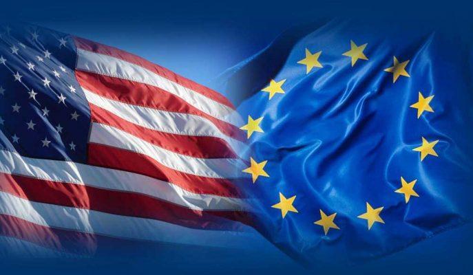 ABD'li Diplomat: Yapmamız Gereken AB'yle Daha Fazla Çalışmak, Tarifelerle Tehdit Etmek Değil