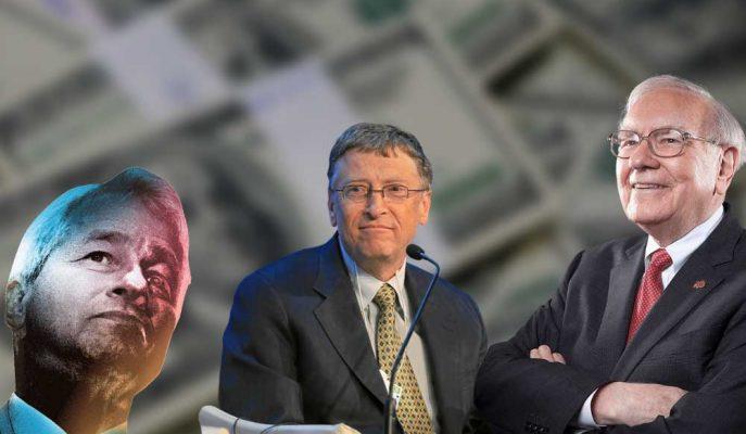 ABD'li Milyarderlerden Kapitalizmi İyileştirme Çağrısı: Vergilerimizi Yükseltmekle Başlayın