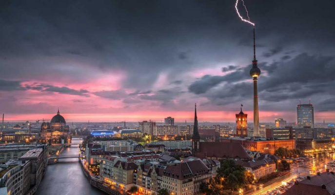 Almanya Ekonomisi 2019 Yılında Önemli Bir Soğuma Yaşayabilir