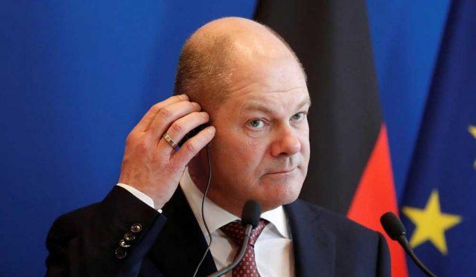 Almanya Maliye Bakanı Teknoloji Şirketlerinin Vergileriyle İlgili En Büyük Endişesini Açıkladı