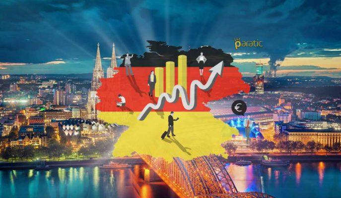Almanya Resesyona Girebilir Ama Bu Avrupa için İyi Olacak