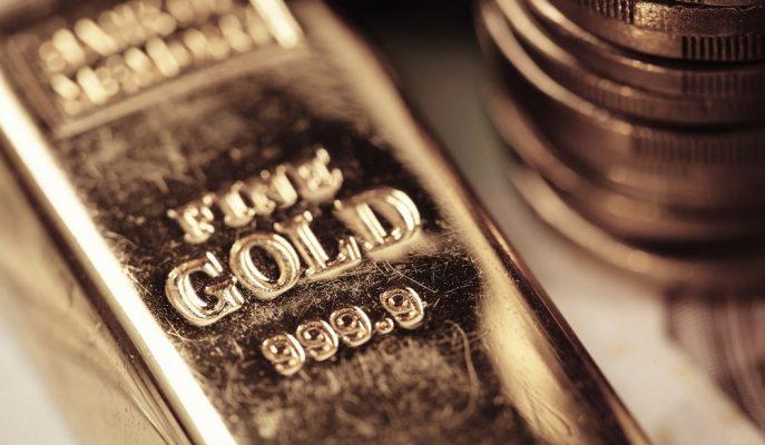 Altın Fiyatları Dolardaki Hareketlilikle Bir Haftanın En Düşüğüne Yaklaştı