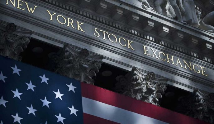 ABD'de İlk Çeyrek Kazançlarının Kötü Olması Beklenirken Borsanın Durumu İyi