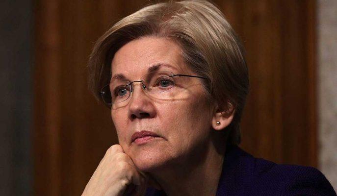 Amerikalılar Elizabeth Warren'ın Teknoloji Devlerini Parçalama Planını Desteklemiyor