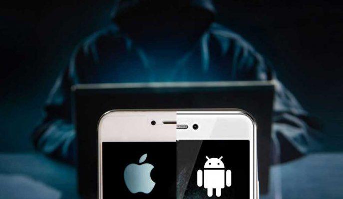 Android için Geliştirilen Kötü Amaçlı Yazılım iOS Cihazları Tehdit Ediyor