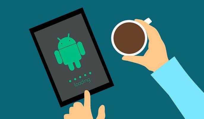 Android Kullanıcıları Birden Fazla Uygulamayı Aynı Anda İndirebilecek!