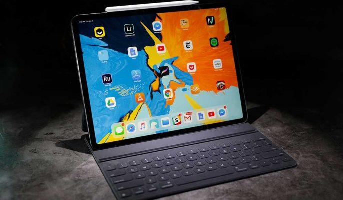 Apple iPad Pro'ya iOS 13 ile Fare Desteği Ekleyecek