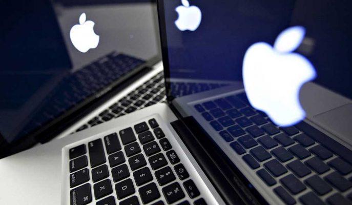 Apple MacBook Klavyelerinin Onarımlarını Mağazalarda Yapmaya Başladı