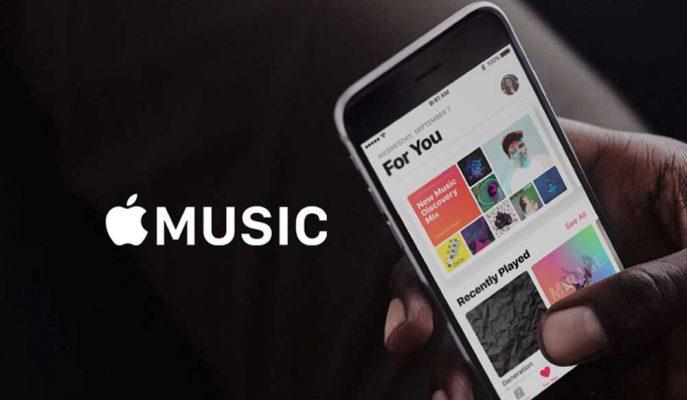 Apple Music Dünya Genelinde Olmasa da ABD'de Spotify'ın Önünde!