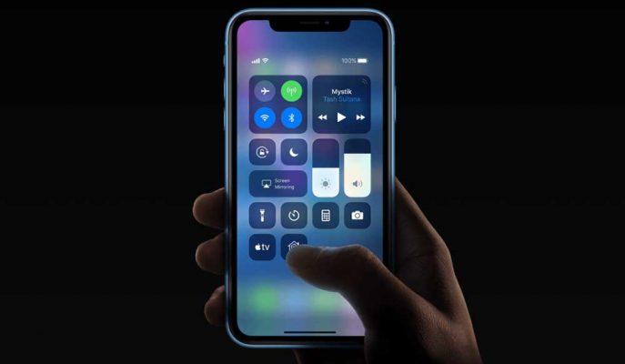 Apple iPhone'ların Pil Performansını Yeni Modellerinde Yükseltecek