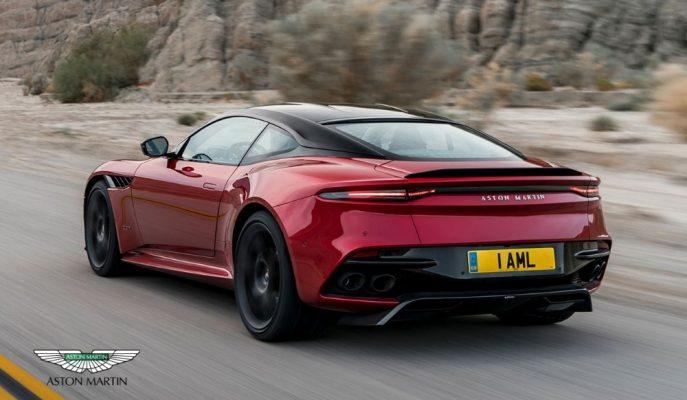 Aston Martin Görkemli V12 Motorları Hakkında Son Kararını Açıkladı!