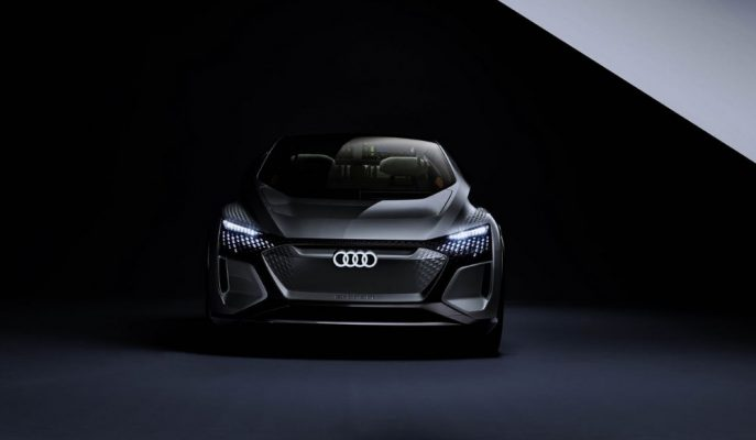 Audi'nin Küçük Sınıf Elektriklisi AL:ME'nin Detayları Geldi