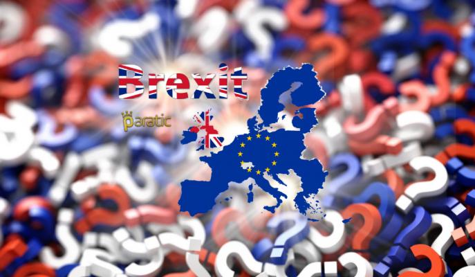 İngiltere Avam Kamarası Brexit Gecikme Yasasını Onayladı