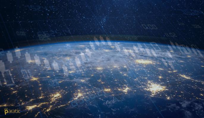 Avrupa ve Asya Piyasaları Ters Orantılı Hareket Ederken, ABD Yatay Açılabilir!