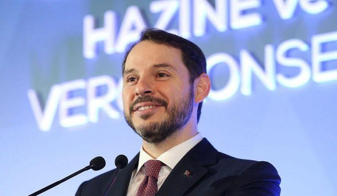 Bakan Albayrak Nisan Ayı Ekonomik Güven Endeksini Yorumladı