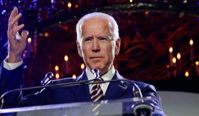 Başkan Adaylığını Duyuran Joe Biden: Amerika'yı Amerika Yapan Her Şey Tehlikede