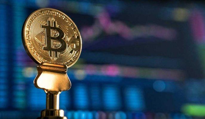 Bitcoin 5500 Doların Üstüne Çıkarak 5 Ayın En Yükseğini Gördü