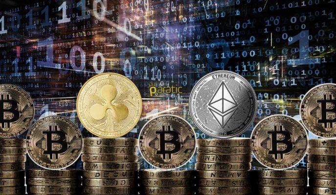 Bitcoin Aylar Sonra İlk Atağını Yapınca Majör Kripto Paralar Yükselişe Geçti