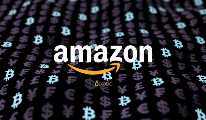E-Ticaret Devi Amazon'da Artık Bitcoin ile Ödeme Yapılabilecek