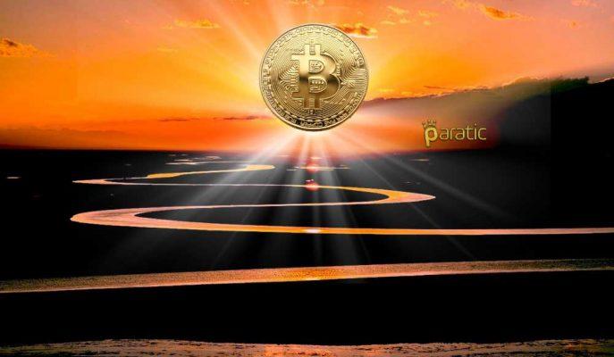 Bitcoin %14 Yükselişle Kasım Sonundaki Seviyesini Yakaladı