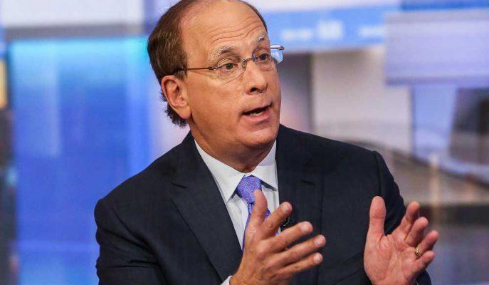 BlackRock CEO'su: Orta Doğu Avrupa ile Aynı Yatırım Hatalarından Kaçınmalı