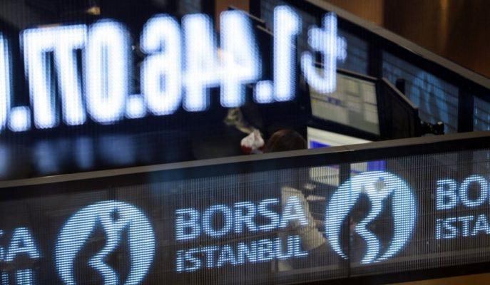 Haftaya Yükselişle Başlayan Borsa Düşüşe Geçerek 94 Bin Puanda Tutunmaya Çalışıyor