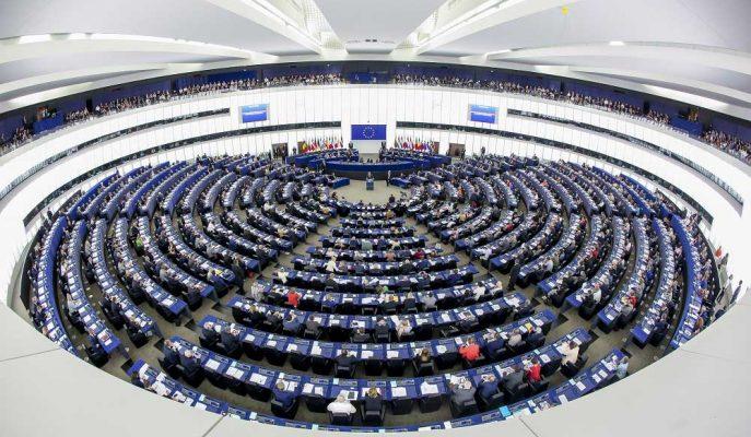 Brexit Avrupa Parlamentosu Seçimlerini Yasal Karışıklığa Sürüklüyor