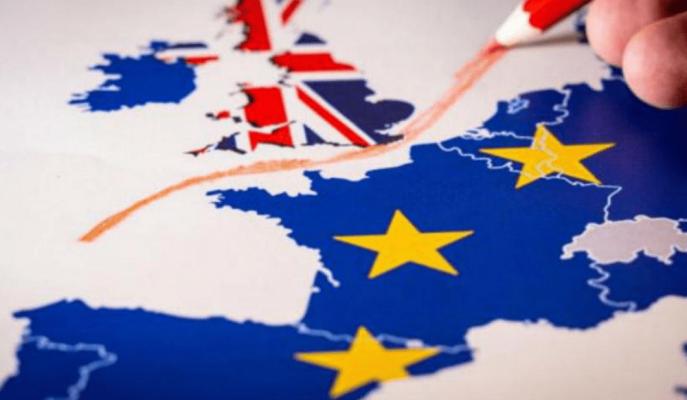 Brexit'te Yeniden Süre Uzatımı Belirsizlik Gündemini Aralayabilir!